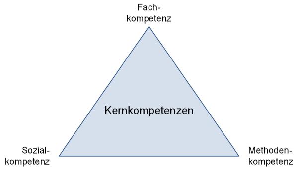 Ein Kompetenzenmodell, (C) Peterjohann Consulting, 2020-2021
