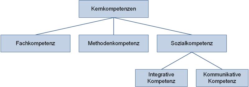 Ein Kompetenzenmodell für Projektmanager, (C) Peterjohann Consulting, 2020-2021